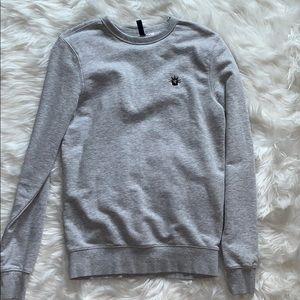 Long sleeve liberty sweatshirt